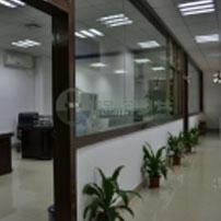 拉伸膜厂家办公室环境